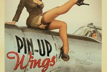 Pinup Photography Ideas