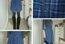 redesign klær voksen