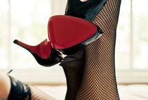 chaussures boudoir