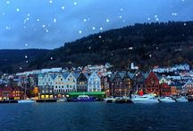 Scandinavia ❣️