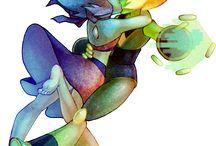 Steven Universe #Lapidot