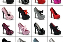 Shoes / by MC Bautista
