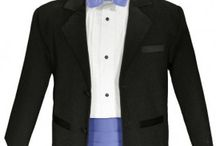 Blue Tuxedo Packages
