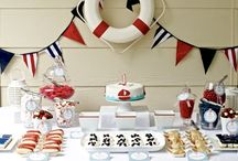 nautical parties