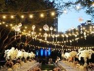 Event Lighting Ideas