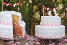 fondant cakes inspiration