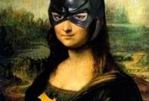 Mona Lisa Like Never Before