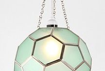 lights and chandiliers / Lamps, Lamps, Lamps and more Lamps