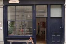 shop front / by Dominic Palmer