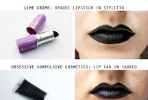 makeup&nailart