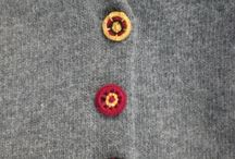 Buttons inspired