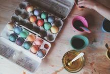 Easter (påsk)