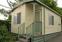 Melbourne Accommodation