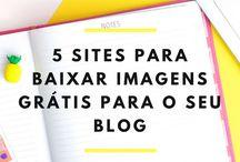 Imagens Blogs