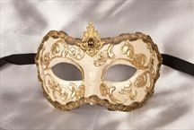 Favourite Masks / A selection of my favourite mask photos