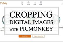 Working With Digital Stamp Images Tutorials