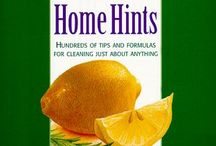 Home Hints