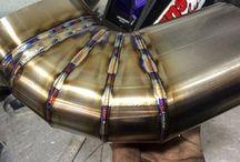 welding, soldering, heating