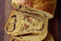 Food - Pumpkin recipes / by Cheryl Thomas Gorka
