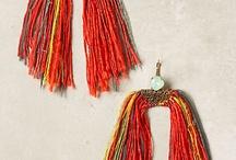 Jewel Box: Earrings / by Allison Wilcox
