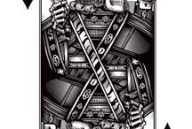 Jack Card Tatoo