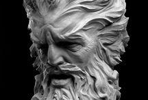 statue ideas