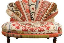 Sofas & Settees / by Upholstery Class