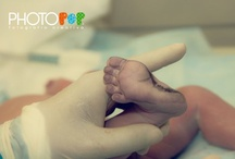 BIRTH SHOOTING/SESION NACIMEINTO / Amazing photography in the moment of birth/Increíbles fotografías al momento de nacer