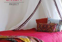 Bedsheet design