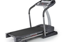 FreeMotion Treadmills / FreeMotion Fitness brand is owned by Icon Health and Fitness. Icon Fitness also owns ProForm, Healthrider, NordicTrack, Reebok, Image, Weider, Weslo, Epic, Gold's Gym and the iFIT workout technology.  FreeMotion has a various equipment selection (for commercial and residential use): treadmills, incliners, striders, bikes, ellipticals and strength machines