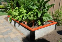 Our Most Popular Raised Beds