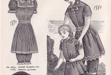 Anúncios XIX e XX