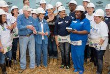 2016 Carter Work Project in Memphis