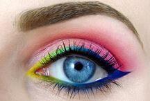 Makeup Pinspiration