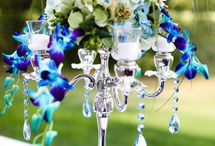 Wedding Centrepieces / Stunning wedding centrepieces for all wedding styles