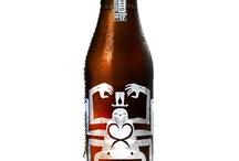 Butelkowy design / Bottle design