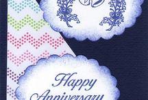 Occasions/ Anniversary/ Wedding