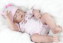 Reborn bábiky