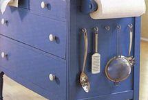 Kitchen / by H Perona