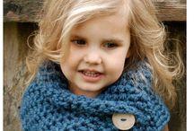 uncinetto e maglia / uncinetto e maglia