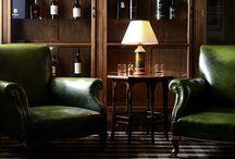 Tims Cigar Lounge