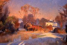 Painters / Artists