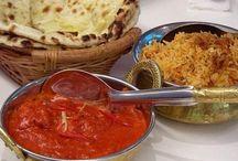 Restaurant indien Geneve / Livraison à domicile de cuisine indienne