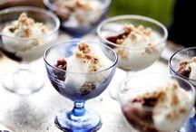 Misc. Desserts