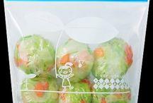 料理 冷凍