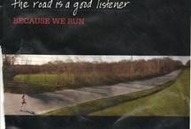 Running inspiration... / by Heather Carlon