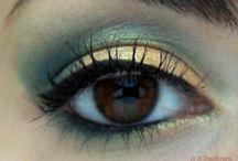Make-Up & Beauty / by April M. Smith