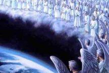 Guds rike / Jesus