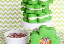 St. Patrick's Day Food & Fun