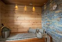 Home: Bathroom & Sauna